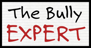 High Resolution Bully Expert Logo